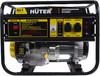 Бензиновый генератор HUTER DY5000L,  220 В,  4.5кВт [64/1/5] вид 2