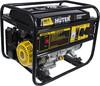 Бензиновый генератор HUTER DY5000L,  220 В,  4.5кВт [64/1/5] вид 3