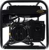 Бензиновый генератор HUTER DY5000L,  220 В,  4.5кВт [64/1/5] вид 6