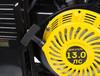 Бензиновый генератор HUTER DY6500L,  220 В,  5.5кВт [64/1/6] вид 11