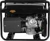 Бензиновый генератор HUTER DY6500L,  220 В,  5.5кВт [64/1/6] вид 3
