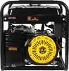 Бензиновый генератор HUTER DY6500L,  220 В,  5.5кВт [64/1/6] вид 4