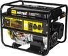 Бензиновый генератор HUTER DY6500LX,  220 В,  5.5кВт вид 1