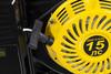 Бензиновый генератор HUTER DY8000LX,  220 В,  7кВт вид 12