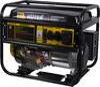 Бензиновый генератор HUTER DY8000LX, 220 В, 7кВт