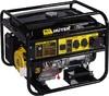 Бензиновый генератор HUTER DY8000LX,  220 В,  7кВт вид 2