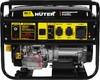 Бензиновый генератор HUTER DY8000LX,  220 В,  7кВт вид 3