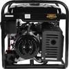 Бензиновый генератор HUTER DY8000LX,  220 В,  7кВт вид 4