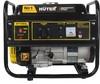 Бензиновый генератор HUTER HT1000L,  220 В,  1.1кВт [64/1/2] вид 2