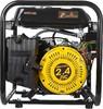 Бензиновый генератор HUTER HT1000L,  220 В,  1.1кВт [64/1/2] вид 5