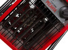 Тепловая пушка электрическая РЕСАНТА ТЭП-2000,  2кВт красный вид 6
