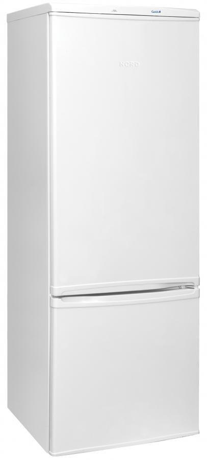 Холодильник NORD 237-7-012,  двухкамерный,  белый [дх-237-7-012]