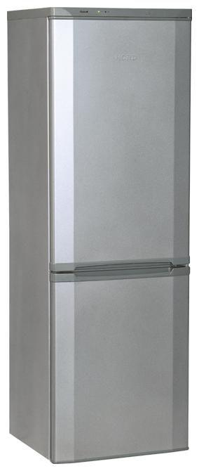 Холодильник NORD ДХ-239-7-312,  двухкамерный,  серебристый