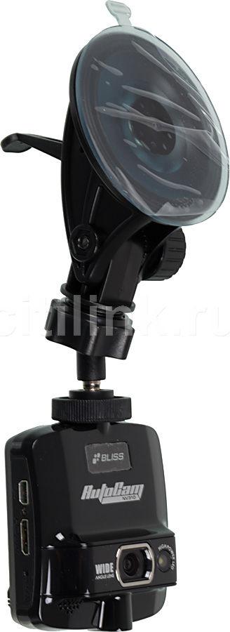 Видеорегистратор BLISS AutoCam NV310 черный