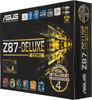 Материнская плата ASUS Z87-DELUXE/DUAL LGA 1150, ATX, Ret вид 12