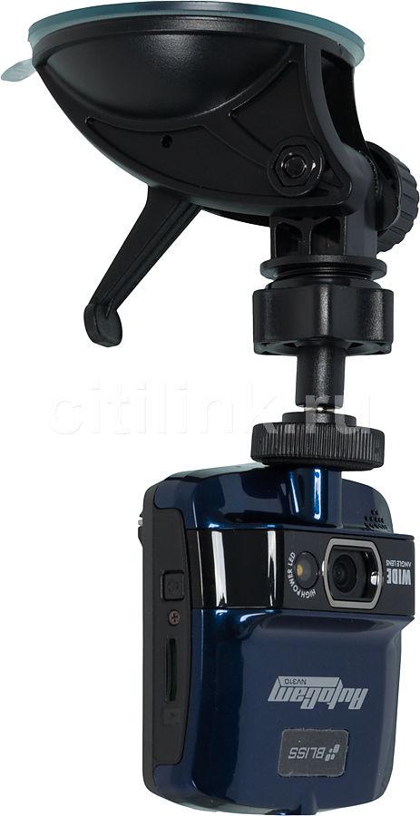Видеорегистратор BLISS AutoCam NV310 синий