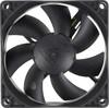 Вентилятор GLACIALTECH GT8025-LWD0B,  80мм, Bulk вид 1