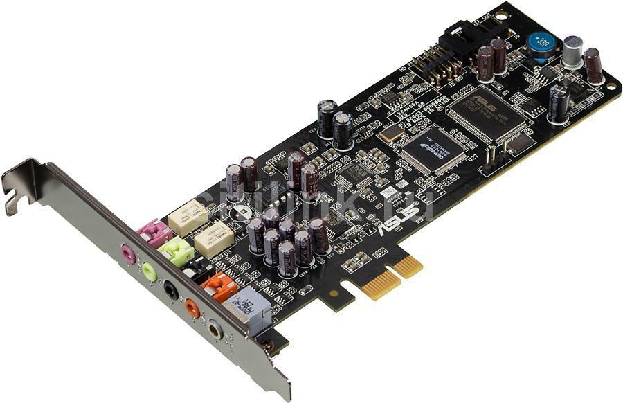 ASUS XONAR DSX PCIE 7.1 DESCARGAR CONTROLADOR