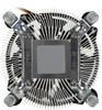 Устройство охлаждения(кулер) GLACIALTECH IceHut 1150 CU Silent (E),  92мм, Bulk вид 3