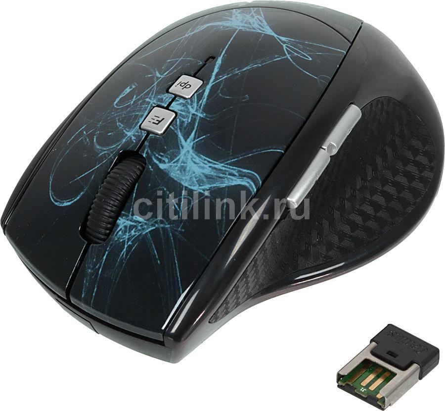 Genius DX-8100 Tattoo Mouse 64 BIT