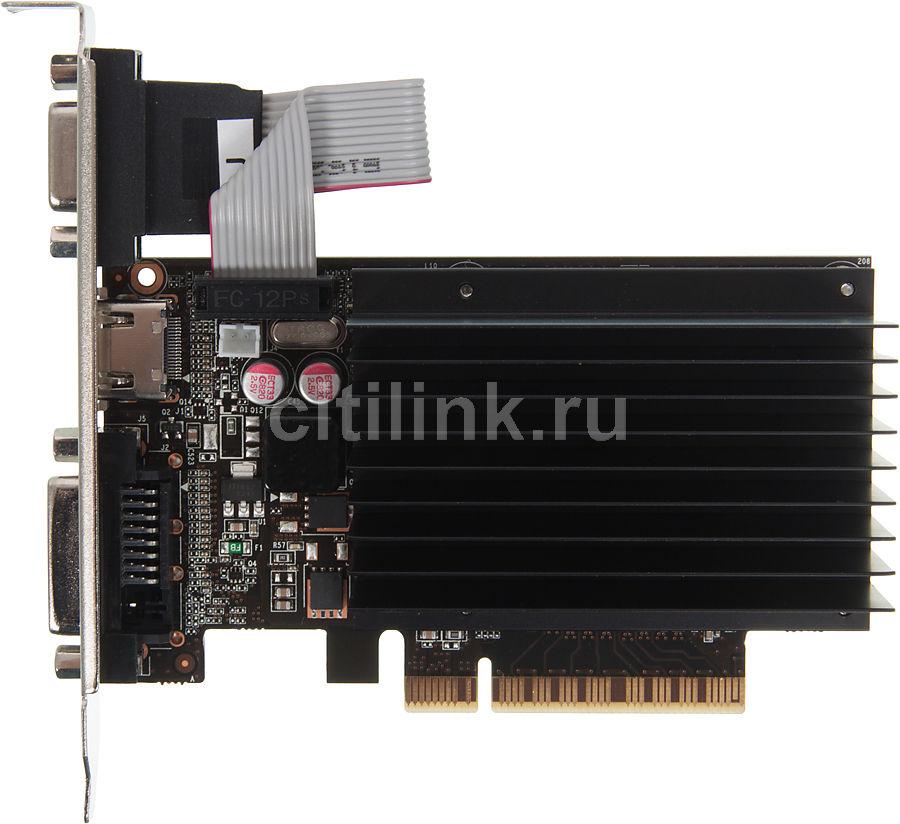 Видеокарта PALIT GeForce GT 630,  PA-GT630-2GD3,  2Гб, DDR3, oem [neat6300hd46-2080h bulk]