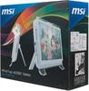 Моноблок MSI AE2081-061, Intel Core i3 3240, 4Гб, 500Гб, Intel HD Graphics 2500, DVD-RW, Windows 7 Home Premium, белый и серебристый [9s6-aa5b12-061] вид 15