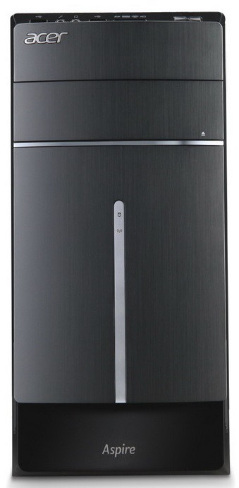 Компьютер  ACER Aspire TC-603,  Intel  Core i3  4130,  6Гб, 1Тб,  nVIDIA GeForce GT635 - 2048 Мб,  Blu-Ray,  CR,  Windows 8 [dt.spzer.022]
