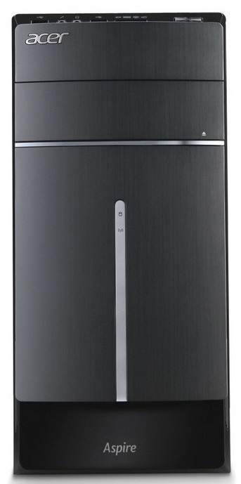 Компьютер  ACER Aspire TC-603,  Intel  Core i5  4430,  8Гб, 1Тб,  nVIDIA GeForce GT640 - 4096 Мб,  Blu-Ray,  CR,  Windows 8 [dt.spzer.034]