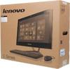 Моноблок LENOVO C340, Intel Core i3 3240, 4Гб, 500Гб, nVIDIA GeForce 705M - 2048 Мб, DVD-RW, Windows 8, черный и серебристый [57319737] вид 14