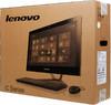 Моноблок LENOVO C440, Intel Pentium Dual-Core G2030, 4Гб, 1000Гб, nVIDIA GeForce 705M - 2048 Мб, DVD-RW, Windows 8, белый и серебристый [57320468] вид 15