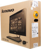 Моноблок LENOVO C540, Intel Core i5 3330S, 4Гб, 1000Гб, nVIDIA GeForce 705M - 2048 Мб, DVD-RW, Windows 8, белый и серебристый [57319554] вид 15