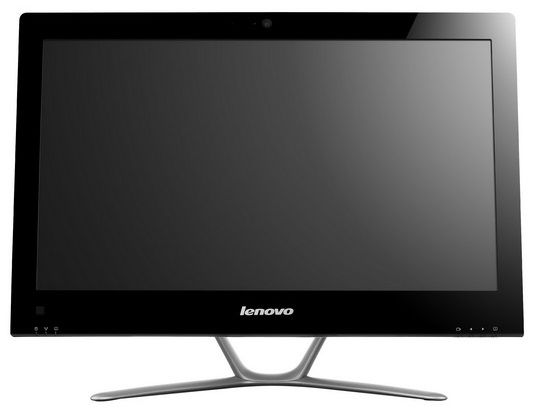 Моноблок LENOVO C540, Intel Core i3 3240, 4Гб, 1Тб, nVIDIA GeForce 705M - 2048 Мб, DVD-RW, Windows 8 [57319548]