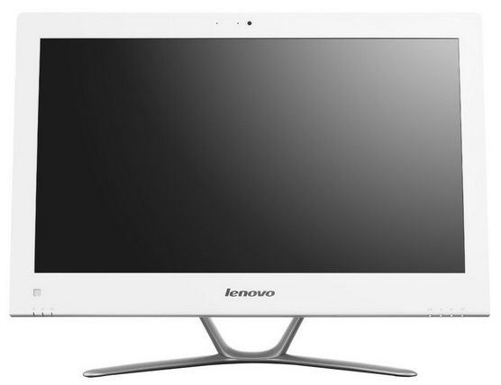 Моноблок LENOVO C540, Intel Core i3 3240, 4Гб, 1Тб, nVIDIA GeForce 705M - 2048 Мб, DVD-RW, Windows 8 [57319862]