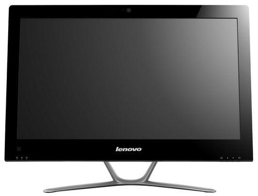 Моноблок LENOVO C540, Intel Core i5 3330S, 4Гб, 1Тб, nVIDIA GeForce 705M - 2048 Мб, DVD-RW, Windows 8 [57319560]
