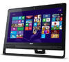 Моноблок ACER Aspire Z3-105, AMD A4 5000, 4Гб, 500Гб, AMD Radeon HD 8330, DVD-RW, Windows 8, черный [dq.stfer.001] вид 3