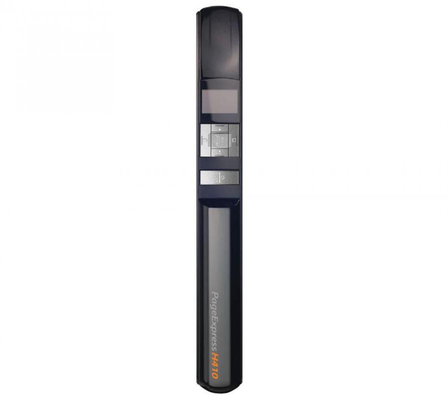 Сканер MUSTEK PageExpress H410 [98-345-01050]