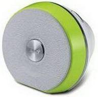 Портативные колонки GENIUS SP-900BT,  белый,  зеленый [31730032102]