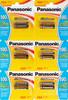 Батарея PANASONIC Alkaline Power LR03APB/12BP LR03,  12 шт. AAA вид 1