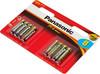 Батарея PANASONIC ProPower LR03PPG/8BW LR03,  8 шт. AAA вид 1