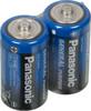 Батарея PANASONIC General Purpose R14BER/2PR,  2 шт. C вид 1
