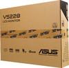 """Монитор ASUS VS228NE 21.5"""", черный [90lmd8501t02211c] вид 10"""