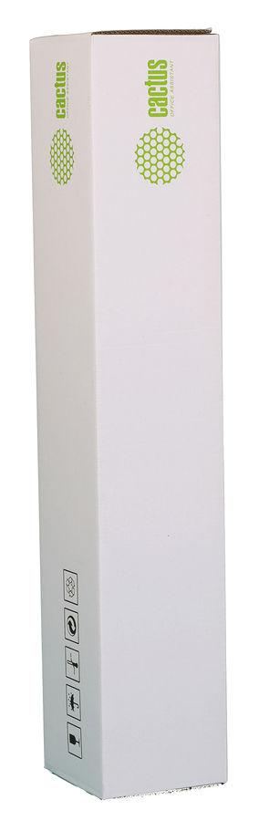 """Бумага Cactus CS-LFP80-610457 24""""(A1) 610мм-45.7м/80г/м2 CIE171% универсальная втулка:50.8мм (2"""") (у"""
