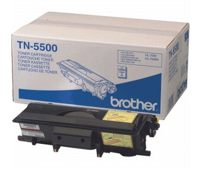 Картридж BROTHER TN-5500 черный [tn5500]