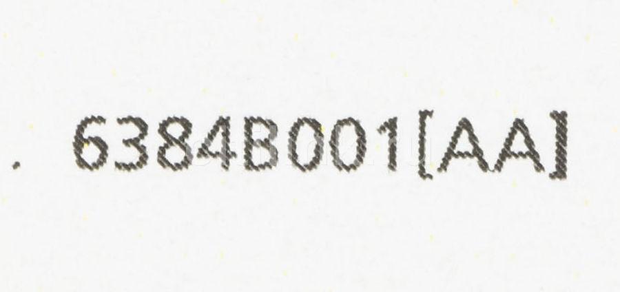 Картридж CANON CLI-42BK 6384B001,  черный
