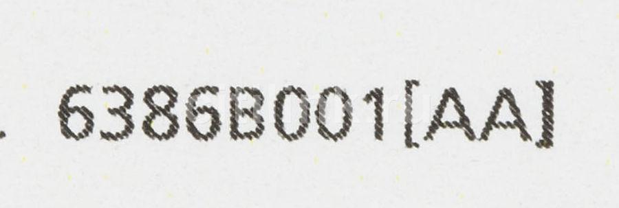 Картридж CANON CLI-42M пурпурный [6386b001]