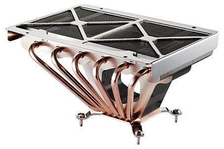 Устройство охлаждения(кулер) COOLER MASTER RR-CCH-ANU2-GP,  Ret