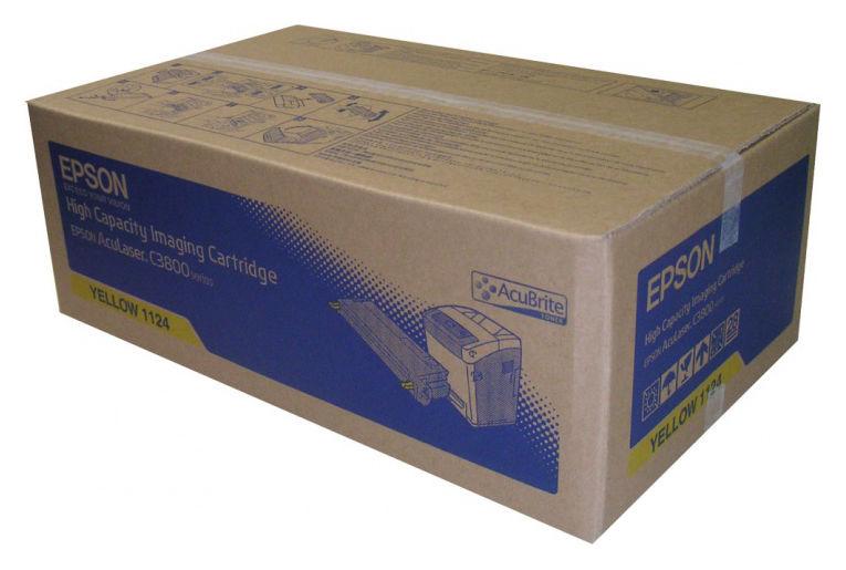 Фотобарабан(Imaging Drum) EPSON C13S051124 для AcuLaser C3800