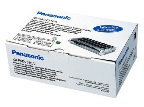 Фотобарабан(Imaging Drum) PANASONIC KX-FADC510A для KX-MC6020RUФотобарабаны<br><br>
