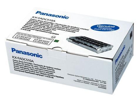 Фотобарабан (Drum) Panasonic KX-FADC510A для KX-MC6020RU