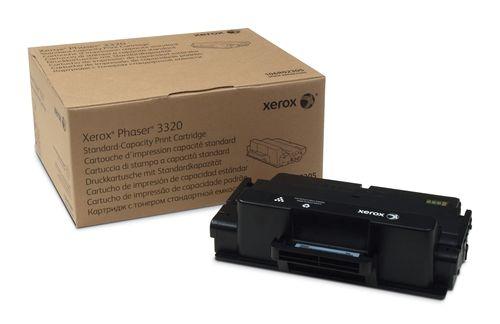 Картридж XEROX 106R02306 черный